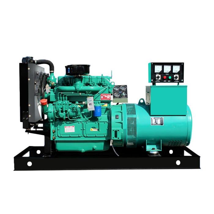 各品牌300kw柴油发电机组多少钱?