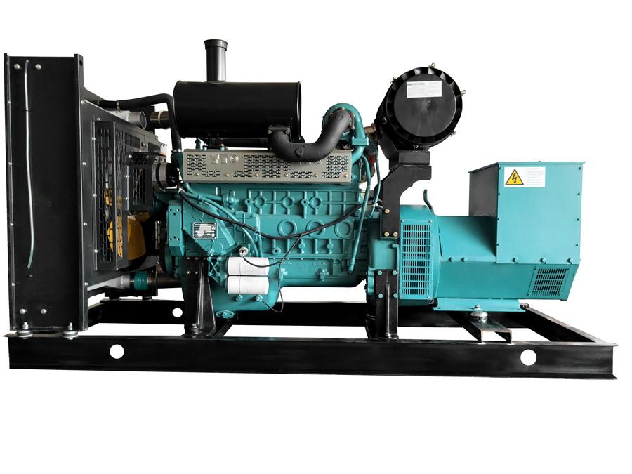 国产发电机